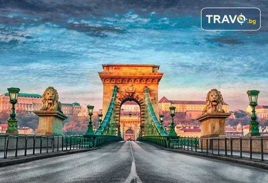 Ранни записвания за екскурзия за Септемврийските празници до Прага, Будапеща и Братислава с 3 нощувки и 2 закуски, транспорт и водач! - Снимка 2