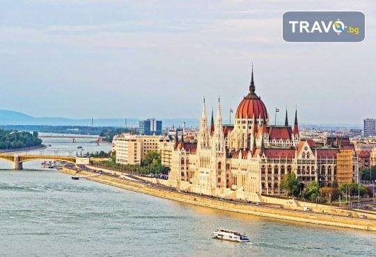 Ранни записвания за екскурзия за Септемврийските празници до Прага, Будапеща и Братислава с 3 нощувки и 2 закуски, транспорт и водач! - Снимка 1