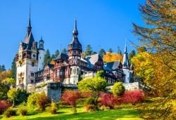 Ранни записвания за екскурзия през септември или октомври до Синая, Букурещ, Пояна Брашов и Снагов, транспорт и водач! - Снимка
