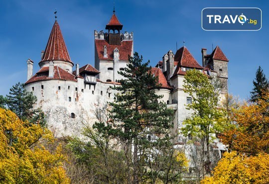 Екскурзия през октомври до Синая, Букурещ, Пояна Брашов и Снагов, транспорт и водач! - Снимка 11