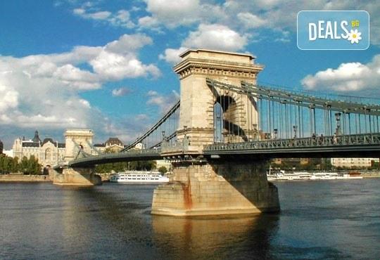 Екскурзия през октомври до Будапеща и Виена с 3 нощувки и закуски, транспорт, водач и бонус: посещение на Вишеград и Сентендре! - Снимка 4