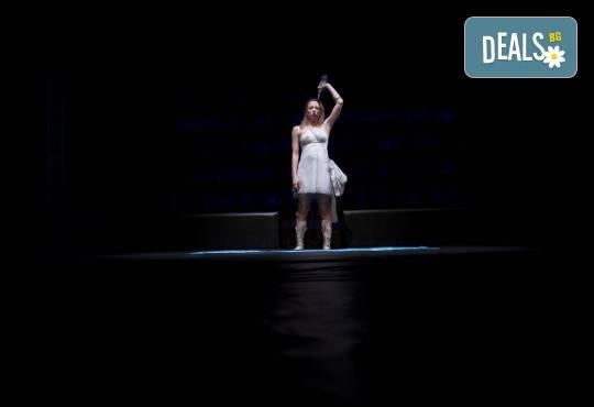 На 3-ти май (петък) гледайте комедията Пияните с Весела Бабина, Геро и Анастасия Лютова в Малък градски театър Зад канала! - Снимка 12