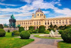 Ранни записвания за Септемврийски празници в Будапеща и Виена! 6 дни, 3 нощувки и закуски, транспорт, водач и бонус: посещение на Вишеград и Сентендре! - Снимка