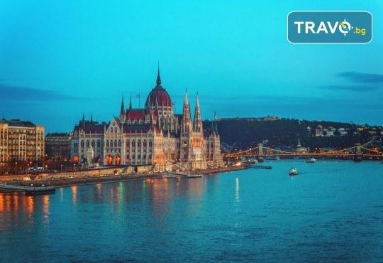 Супер цени за Септемврийски празници в Будапеща, Унгария! 2 нощувки със закуски, транспорт, водач и бонус: посещение на Нови Сад! - Снимка 5