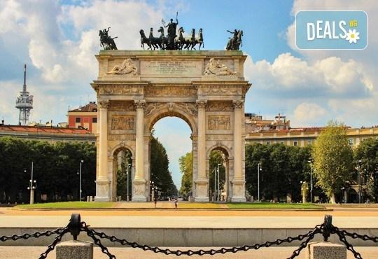 Екскурзия за 22 септември или през октомври до Загреб и Верона, с възможност за посещение на Венеция и Милано! 3 нощувки със закуски, транспорт и водач! - Снимка 14