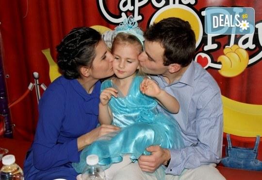 Фото заснемане на детска, семейна или индивидуална фотосесия на открито, с безплатни забавни аксесоари и подарък DVD! - Снимка 29