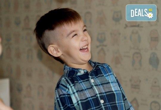 Фото заснемане на детска, семейна или индивидуална фотосесия на открито, с безплатни забавни аксесоари и подарък DVD! - Снимка 5