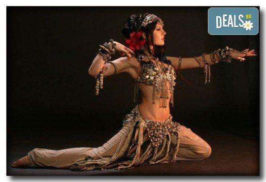 Ориенталска танцьорка за Вашето ергенско, фирмено или частно парти от Neo Productions! - Снимка 4