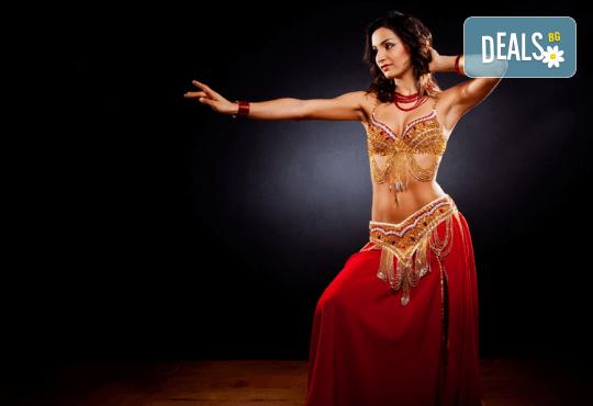 Ориенталска танцьорка за Вашето ергенско, фирмено или частно парти от Neo Productions! - Снимка 2