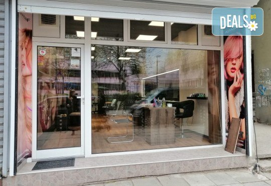 Супер тяло за лятото! Изберете кавитация, LPG, RF лифтинг или липолазер в Студио за красота BEAUTY STAR до Mall of Sofia! - Снимка 11