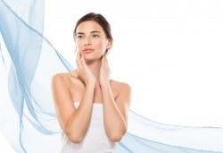 Сияйна кожа! Диамантено микродермабразио на лице в 5 стъпки в салон за красота Beauty Angel! - Снимка