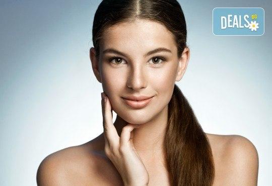 Чиста и сияйна кожа! Дълбоко почистване на лице в 10 стъпки с висок клас козметика във VM's Beauty House! - Снимка 2