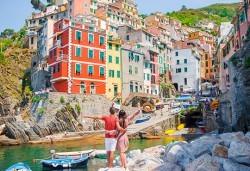 Last minute! Екскурзия през май до красивата Тоскана, Италия! 3 нощувки със закуски, транспорт, посещение на Монтекатини Терме, Чинкуе Терре и Флоренция! - Снимка