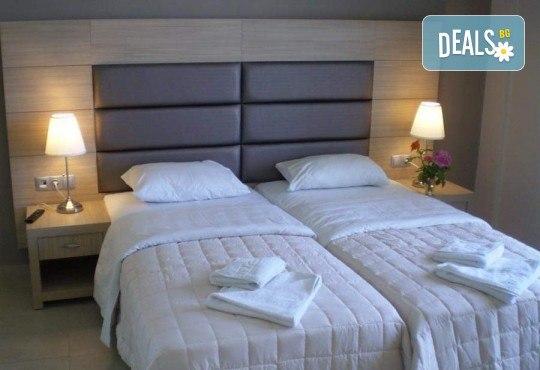 Ранни записвания за почивка на о. Тасос в период по избор с ТА Солвекс! 7 нощувки със закуски и вечери в Rachoni Bay Resort 3* в Скала Рахони, транспорт - Снимка 6