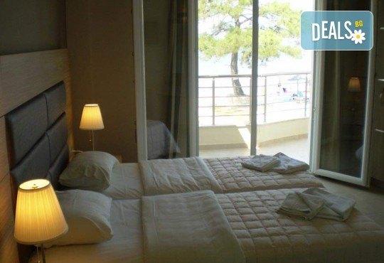Ранни записвания за почивка на о. Тасос в период по избор с ТА Солвекс! 7 нощувки със закуски и вечери в Rachoni Bay Resort 3* в Скала Рахони, транспорт - Снимка 7