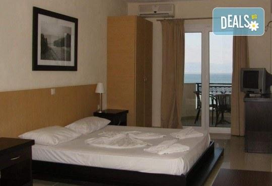 Ранни записвания за почивка на о. Тасос в период по избор с ТА Солвекс! 7 нощувки със закуски и вечери в Rachoni Bay Resort 3* в Скала Рахони, транспорт - Снимка 8