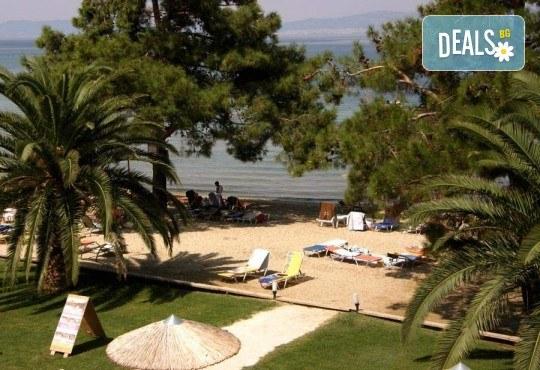 Ранни записвания за почивка на о. Тасос в период по избор с ТА Солвекс! 7 нощувки със закуски и вечери в Rachoni Bay Resort 3* в Скала Рахони, транспорт - Снимка 10