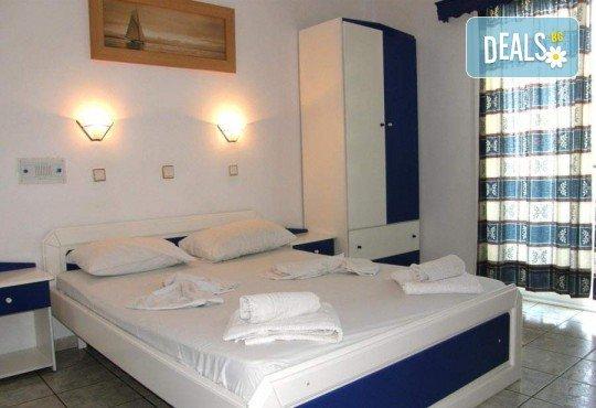 Ранни записвания за почивка на о. Тасос в период по избор с ТА Солвекс! 7 нощувки със закуски и вечери в Rachoni Bay Resort 3* в Скала Рахони, транспорт - Снимка 5