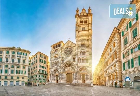 Ранни записвания за екскурзия през септември до Милано, Генуа и Френската ривиера на супер цена - 3 нощувки със закуски, самолетен билет и летищни такси, водач от Дари Травел! - Снимка 7