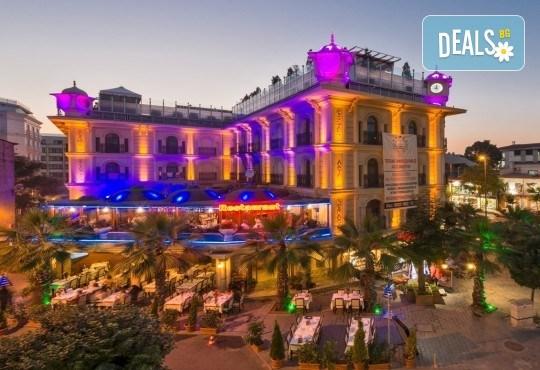 Last minute! През май до Истанбул и Одрин: 2 нощувки, закуски в хотел 5*, транспорт, водач