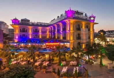 Last minute! Екскурзия през май до Истанбул и Одрин с Глобус Турс! 2 нощувки със закуски в Celal Aga Konagi Hotel 5*, транспорт и водач - Снимка