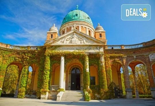Септемврийски празници в Загреб и Верона: 3 нощувки и закуски, транспорт, водач