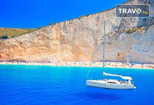 Екскурзия през септември или октомври до о. Лефкада, Гърция: 3 нощувки със закуски, транспорт и посещение на плажа Агиос Йоаннис с вятърните мелници! - Снимка 9
