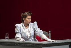Съдебен процес с ваше участие в Театър София! Гледайте Нощта на 16-ти януари от Айн Ранд на 08.05. от 19ч., билет за един - Снимка