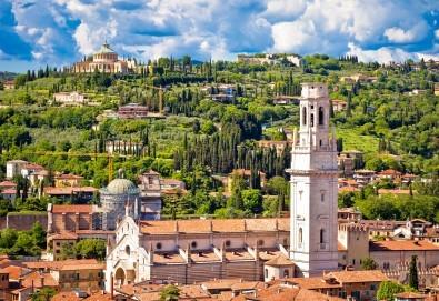 Last minute! Eкскурзия до Верона, Венеция и Загреб, с възможност за посещение на парка Гардаленд - 3 нощувки със закуски, транспорт и водач! - Снимка