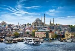 Last minute! Екскурзия през май до Истанбул, Турция, с ТА Поход! 2 нощувки със закуски в хотел 3*, транспорт, водач и посещение на Одрин! - Снимка