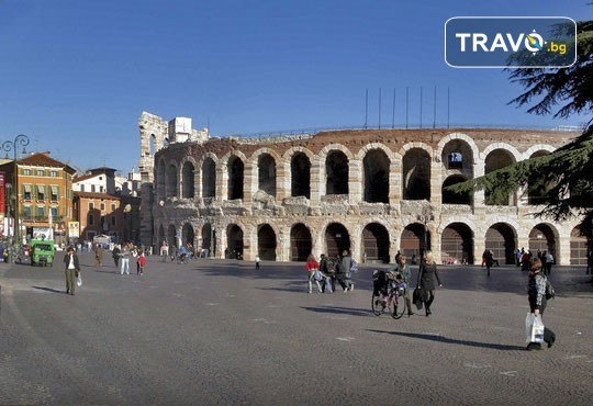 Екскурзия за 22 септември до Загреб, Верона, Венеция и възможност за шопинг в Милано, с Глобус Турс! 3 нощувки и закуски, транспорт и водач! - Снимка 4