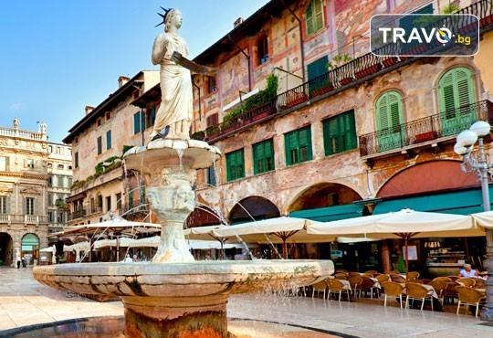 Екскурзия за 22 септември до Загреб, Верона, Венеция и възможност за шопинг в Милано, с Глобус Турс! 3 нощувки и закуски, транспорт и водач! - Снимка 6