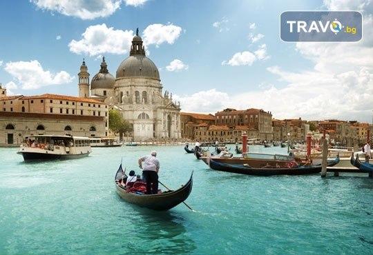Екскурзия за 22 септември до Загреб, Верона, Венеция и възможност за шопинг в Милано, с Глобус Турс! 3 нощувки и закуски, транспорт и водач! - Снимка 1