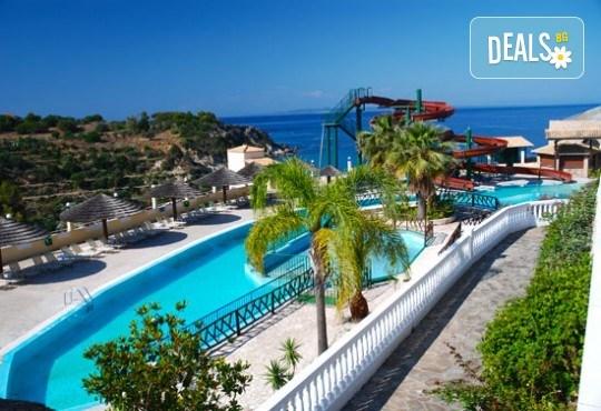 Почивка на о. Закинтос, Zante Royal Resort 4*: самолетен билет, 7 нощивки All inclusive