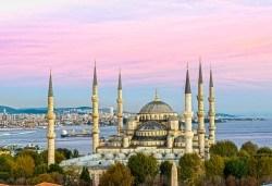 Екскурзия за 24 май до Истанбул, Турция! 3 нощувки със закуски в хотел 3*, транспорт, посещение на Одрин и представител на Дениз Травел! - Снимка