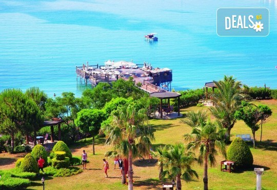 Почивка в Didim Beach Elegance Aqua & Thermal 5*, Турция, с Глобус Холидейс! 4, 5 или 7 нощувки на база All Inclusive, възможност за транспорт - Снимка 13