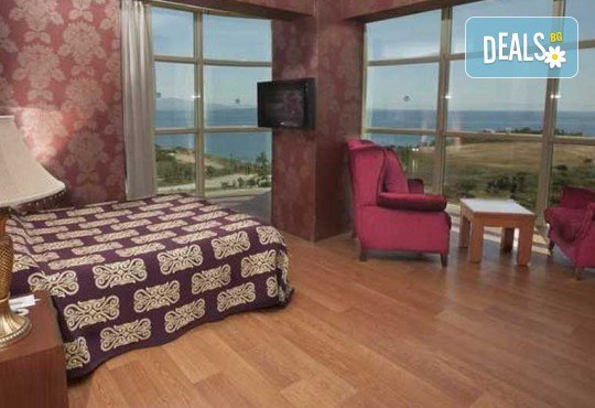 Почивка в Didim Beach Elegance Aqua & Thermal 5*, Турция, с Глобус Холидейс! 4, 5 или 7 нощувки на база All Inclusive, възможност за транспорт - Снимка 4
