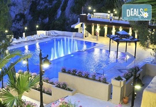 Ранни записвания за почивка в края на лятото в Ladonia Hotels Adakule 5*, Кушадасъ! 5 нощувки на база Ultra All Inclusive, безплатно за дете до 12.99г., възможност за транспорт - Снимка 12