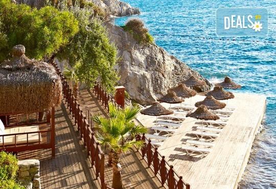Ранни записвания за почивка в края на лятото в Ladonia Hotels Adakule 5*, Кушадасъ! 5 нощувки на база Ultra All Inclusive, безплатно за дете до 12.99г., възможност за транспорт - Снимка 14