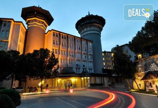 Ранни записвания за почивка в края на лятото в Ladonia Hotels Adakule 5*, Кушадасъ! 5 нощувки на база Ultra All Inclusive, безплатно за дете до 12.99г., възможност за транспорт - Снимка 3