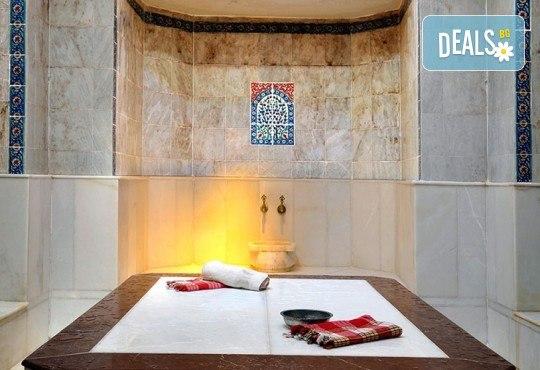 Ранни записвания за почивка в края на лятото в Ladonia Hotels Adakule 5*, Кушадасъ! 5 нощувки на база Ultra All Inclusive, безплатно за дете до 12.99г., възможност за транспорт - Снимка 10