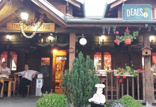 Заповядайте на Рощилиада в Лесковац, Сърбия! 1 нощувка със закуска в Hotel Gros 2*, посещение на Цариброд и водач от Запрянов Травел! - Снимка 10
