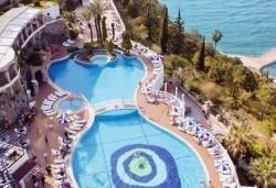 Last minute! Почивка в Labranda Ephesus Princess Hotel 5*, Кушадасъ, Турция! 5 или 7 нощувки All Inclusive, безплатно за дете до 11г., възможност за организиран транспорт - Снимка