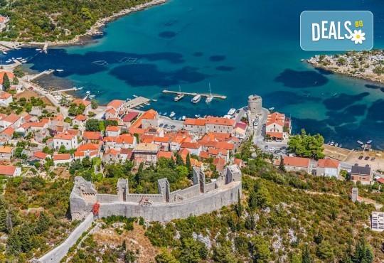 Септемврийски празници в Будва, Котор и Дубровник: 3 нощувки, закуски и вечери, транспорт
