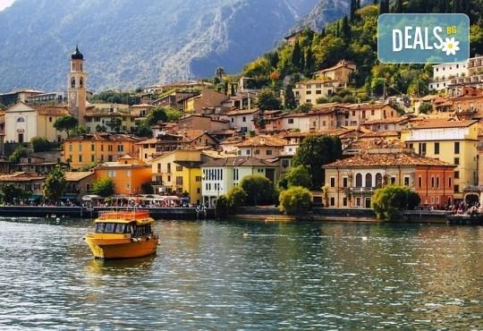 Екскурзия до Милано, Италия! Самолетен билет, летищни такси, 3 нощувки със закуски, екскурзовод, възможност за посещение на езерата Гарда, Лугано и Комо! - Снимка 9