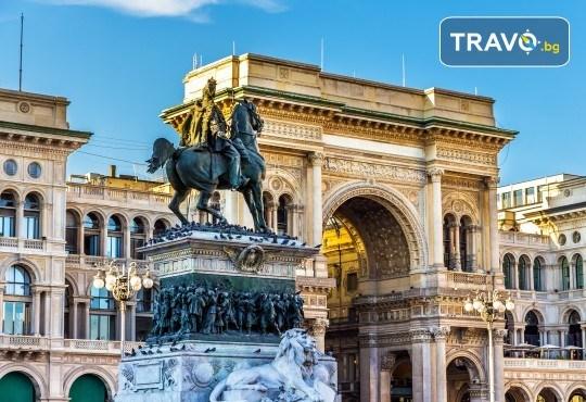 Екскурзия до Верона и Загреб, с възможност за шопинг в Милано! 3 нощувки със закуски, транспорт и водач от Комфорт Травел! - Снимка 13