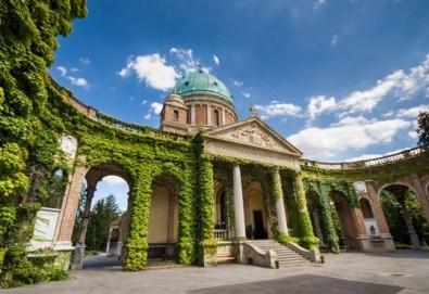 Екскурзия през Септември до Загреб и Верона, с възможност за посещение на Венеция и шопинг в Милано! 3 нощувки със закуски, транспорт и водач! - Снимка
