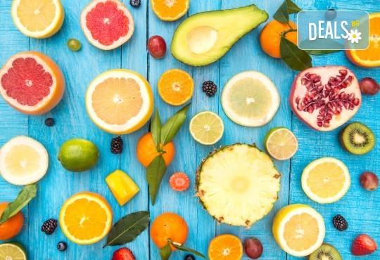 Кръвен тест за вегетарианци за непоносимост към 40 вида храни в Лаборатории Кандиларов в София, Варна, Шумен или Добрич! - Снимка 1
