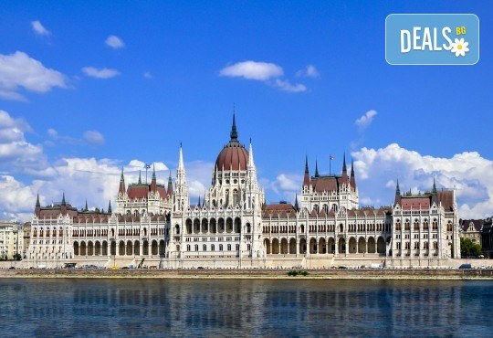 Екскурзия през юни до Будапеща и Виена, със Запрянов Травел! 3 нощувки със закуски в хотели 2*, транспорт и програма - Снимка 1