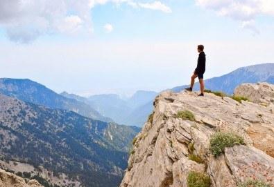 Тридневна екзкурзия до Митикас, най-високия връх в планината на боговете - Олимп, Гърция! 2 нощувки, транспорт и планински водач от Еволюшън Травел! - Снимка